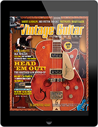1 Year (12 issues) $5.00