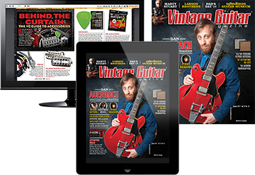 1 year (12 Issues) for $12.95 *get free digital with your print subscription