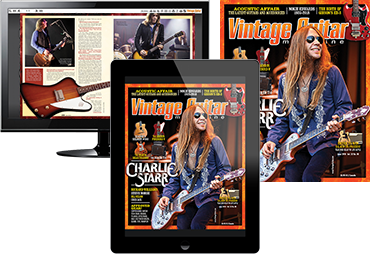 1 year (12 Issues) for $14.95 *get free digital with your print subscription