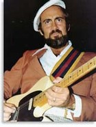 The life and times of Roy Buchanan