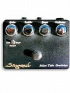 Stompbox Subtlety