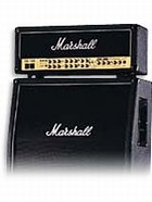 Marshall's  Triple Super Lead