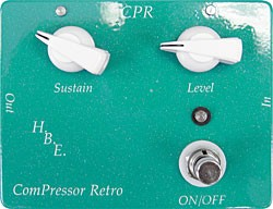 Homebrew Compressor Retro
