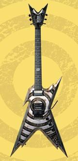 Zakk Wylde | Vintage Guitar® magazine Zakk Wylde Dean Guitars