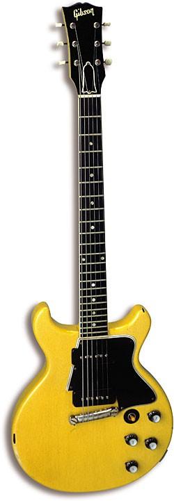 gibson les paul standard osb electric bass guitar. gibson whitegibson