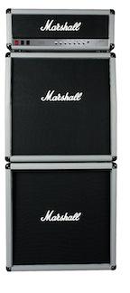 Marshall 2555X stack