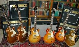 Les Paul Fever