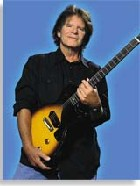 The Life and Times of John Fogerty
