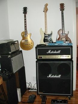 My Jammin' Space