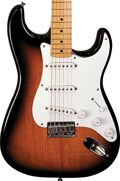 30 Most Valuable Guitars