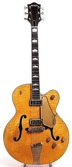 Mid-'50s Gretsch Country Club