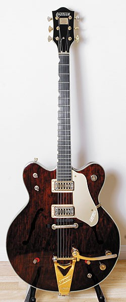 1963 Gretsch Country Gentleman