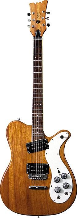 Mosrite Stereo 350 Vintage Guitar� Magazine Fender Pickup Wiring Diagram Jazzmaster Wiring Diagram Dod Wiring Diagram At IT-Energia.com