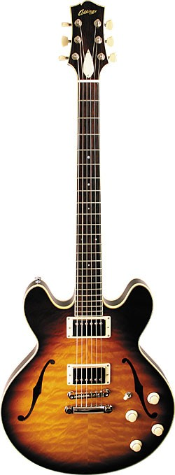 2006 Collings I-35