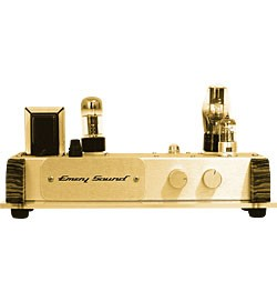 Emery Sound Microbaby