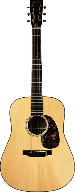 Martin D-18 1937 Authentic