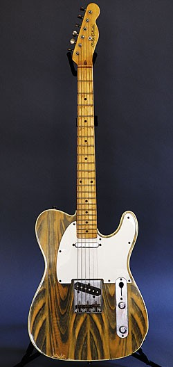 Fender Wildwood