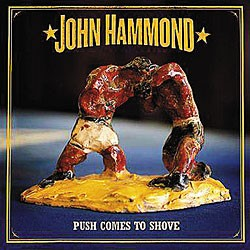 HamMOND CD