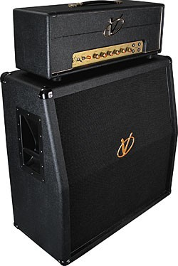 Voodoo Amplification V-Plex