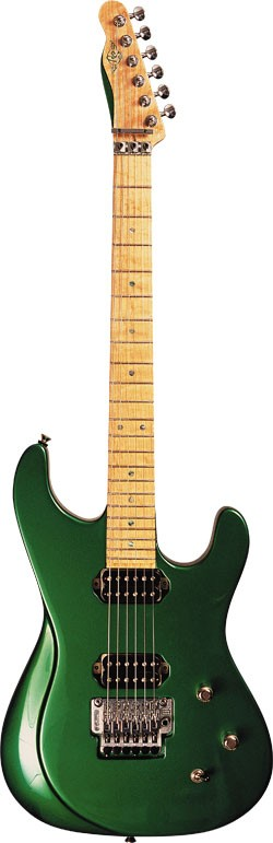 RS Guitarworks Rock Master