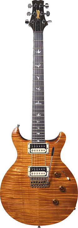 PRS Golden Eagle