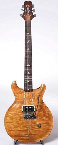 PRS Golden Eagle II