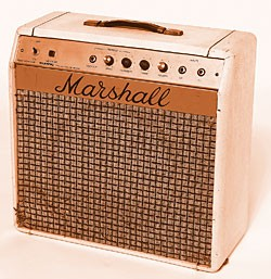 1972 Marshall Mercury