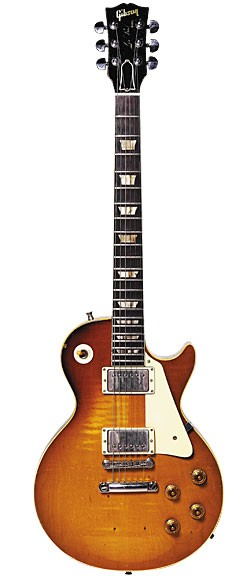 This 1959  Les Paul Standard