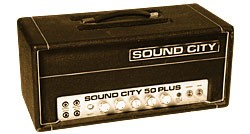 70s Sound City 50 Plus