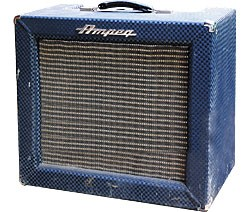 Ampeg Reverbrocket R-12R