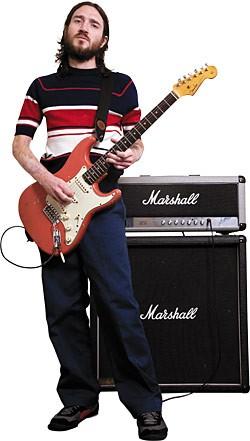 Frusciante Main