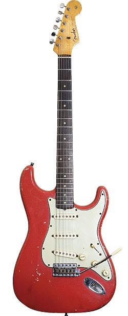 61 n Fiesta Red