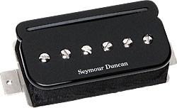 Seymour Duncan Prail : seymour duncan p rails pickups vintage guitar magazine ~ Vivirlamusica.com Haus und Dekorationen
