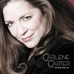 John McFee served as producer on Carlene Carter's new album, Stronger.