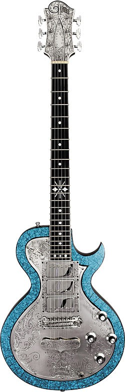Teye Guitars Electric Gypsy