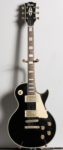 Mid-'70s Ibanez Model 2350