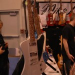 Mike Lull Custom Guitars FX model