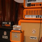 Orange Amps