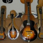 '30s-Something Gibsons