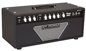 3rd Power updates BD, Dream Solo amps.