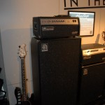 Ampeg Hertige SVT Classic