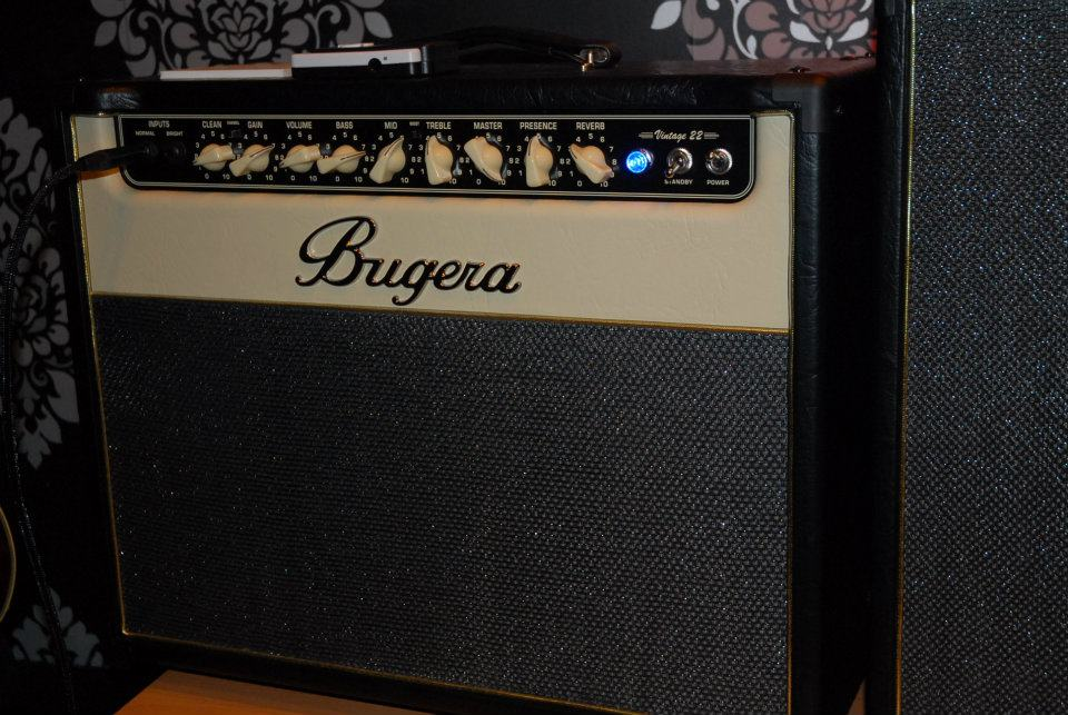 Bugera Vintage 22