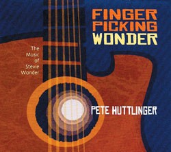 Pete Huttlinger's Fingerpicking Wonder