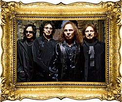 Heaven and Hell: Vinny Appice, Tony Iommi, Ronnie James Dio, Geezer Butler