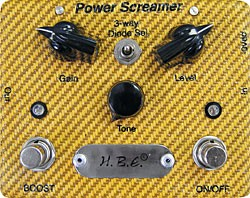 Homebrew Power Screamer