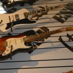 ESP Vintage Series guitars