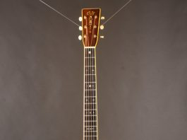 Gruhn Guitars selling Clapton guitars