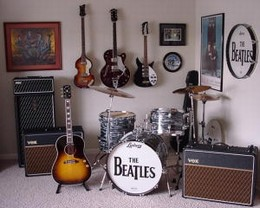 My Beatles Set
