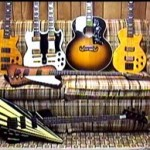 The Gibson-Only Couch