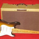 &#039;54 Strat &#039;57 Twin Amp
